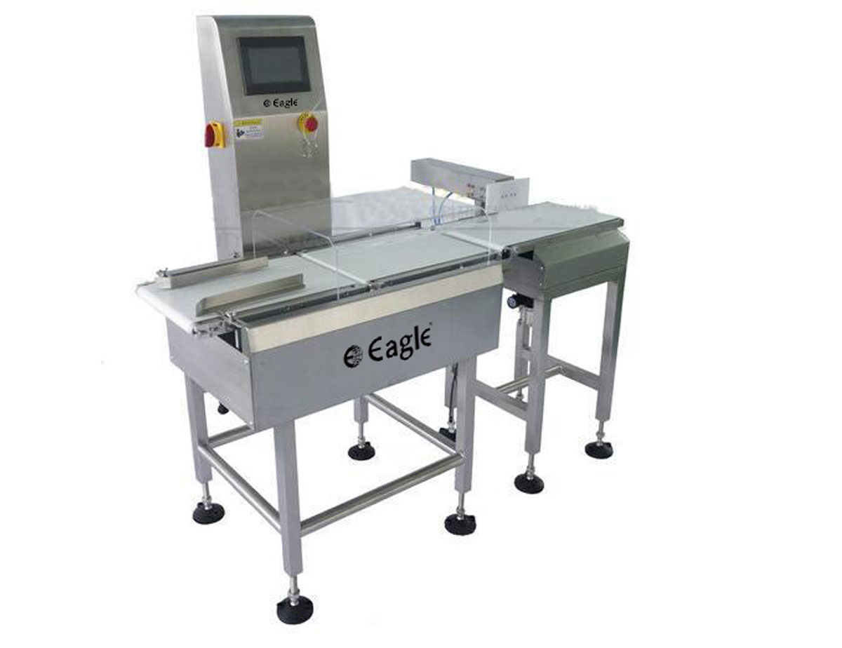 High Speed Check Weigher