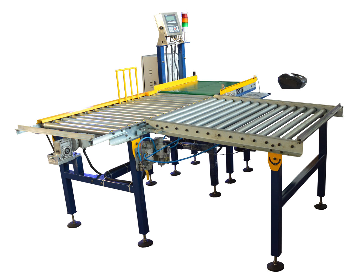 Shipper Check Weigher