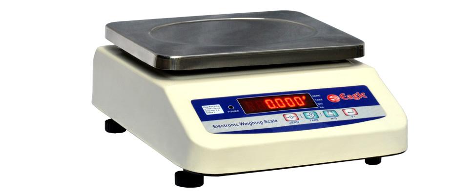 Simple Weighing Table Top T M Series