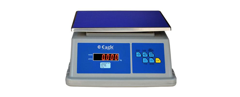 Splash Proof Weighing Scales T Wp Series