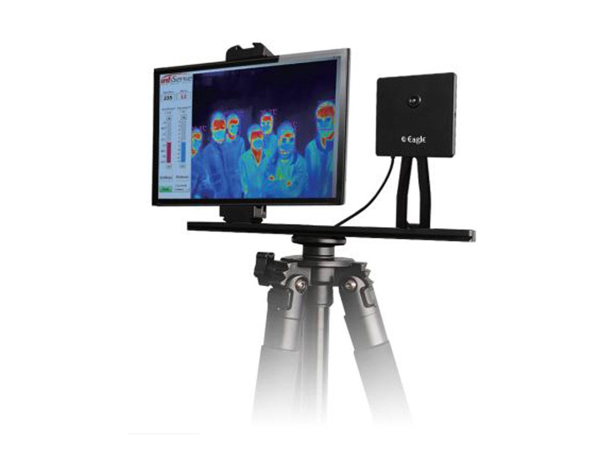 EFS 256 (Fever Screening System)
