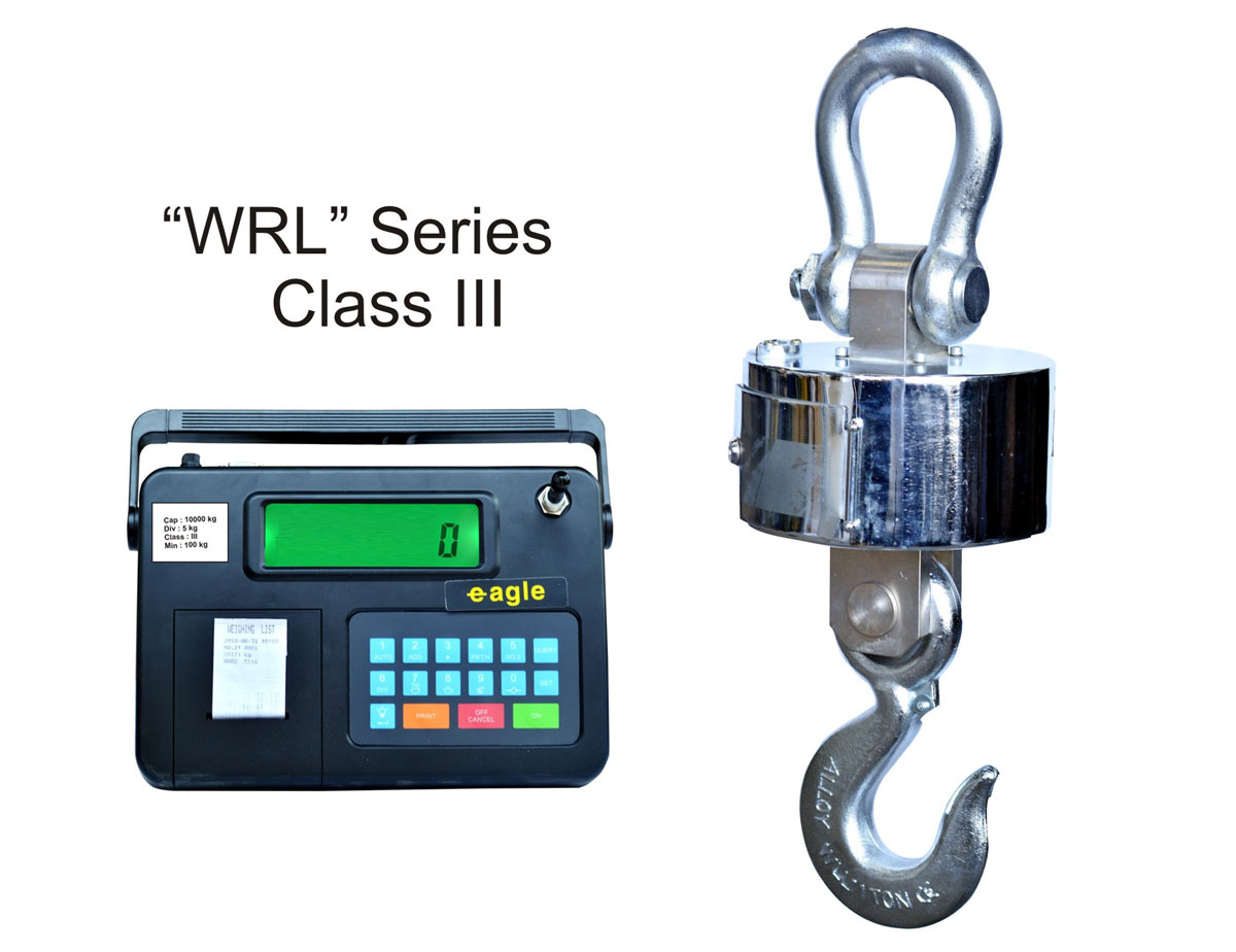 CRN Series: WRL
