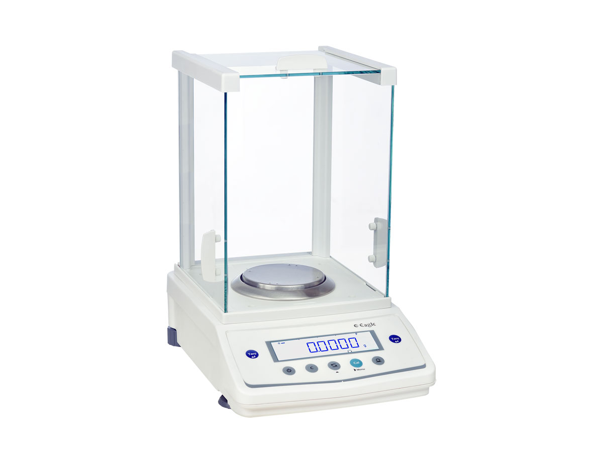 EHP Analytical Balances - 0.1mg