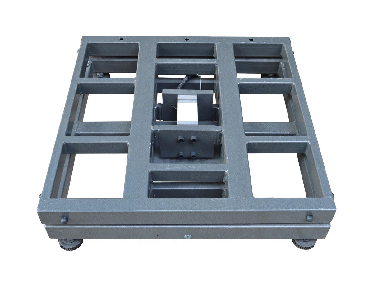 ECON Series: Platform Scale