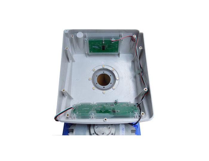 Table Top: Aqua Series
