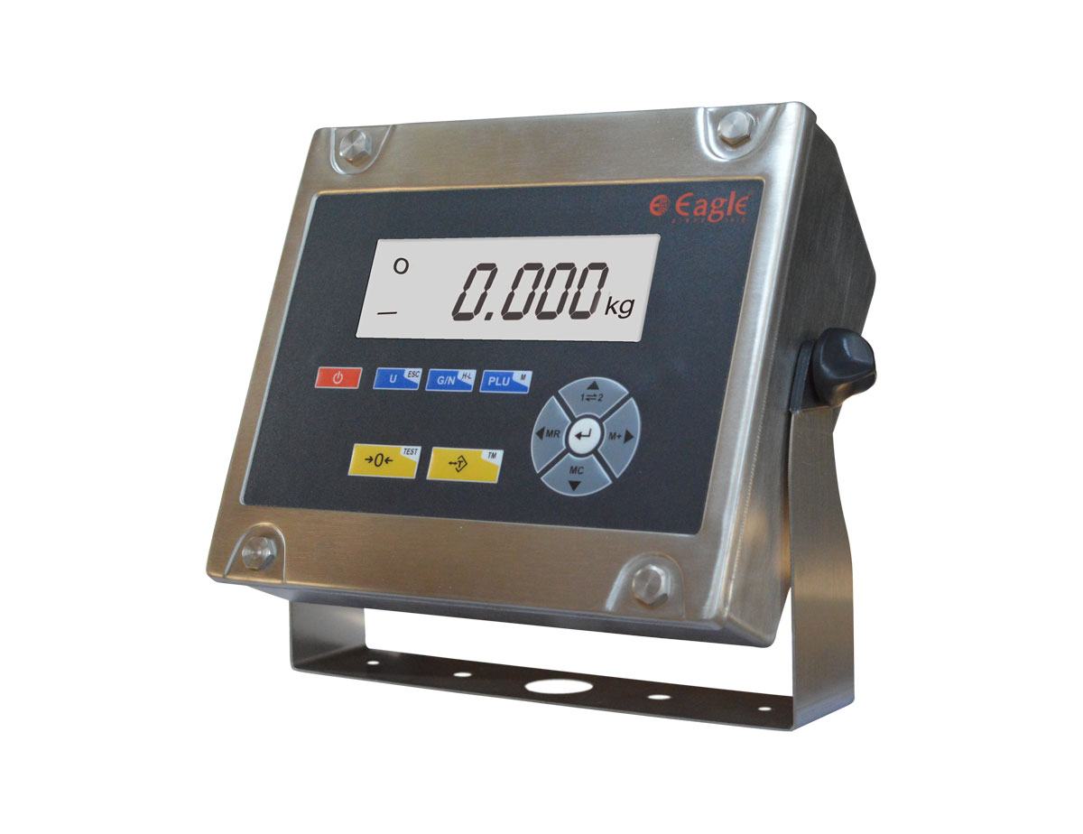 Platform Weighing: H2O Series