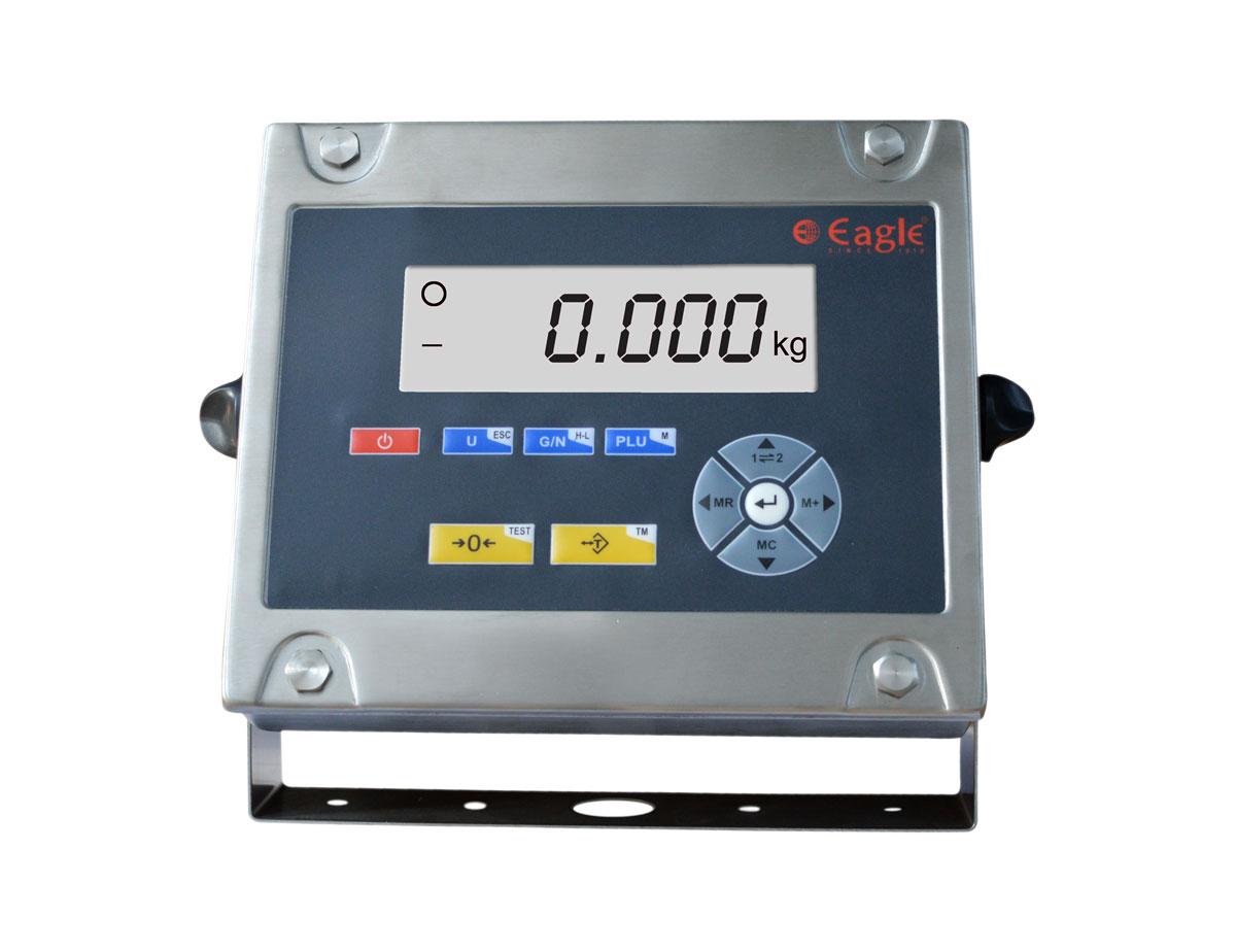 Platform Weighing: H2O Series